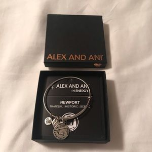 ALEX AND ANI Newport Bracelet